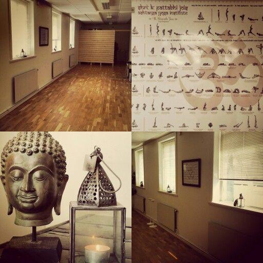 Mpiyo a new Pilates and yoga studio in helsingborg sweden!