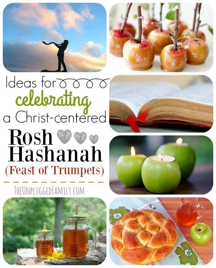 passover and rosh hashanah 2017