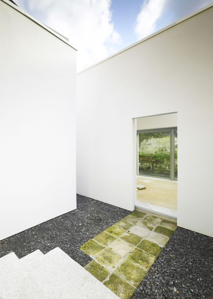 McCullough Mulvin Architects · Silent Room · Divisare