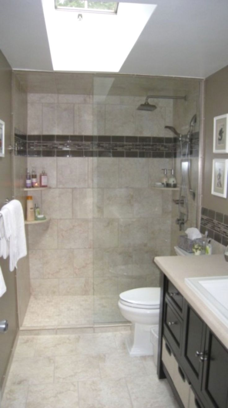 The 25 best small bathroom showers ideas on pinterest for Best bathroom designs