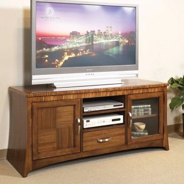 Shop Universal Home Entertainment Furniture at Carolina Rustica
