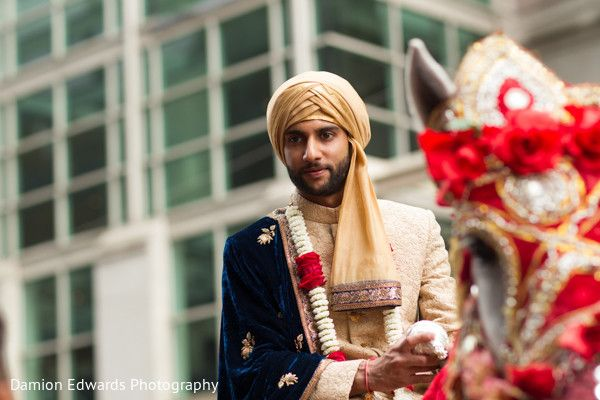 Baraat http://maharaniweddings.com/gallery/photo/25396