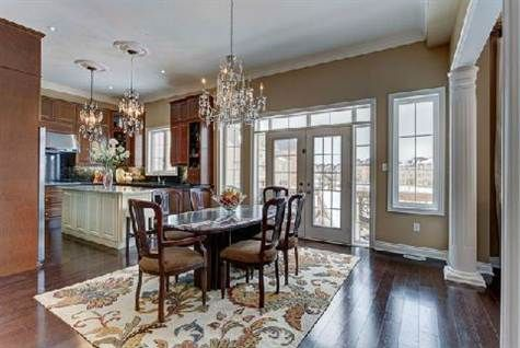 Homes for sale in Estates of Credit Ridge, Brampton ON   Mississauga Road/Queen Street  http://bit.ly/Owx40Q    http://bit.ly/1met4k5