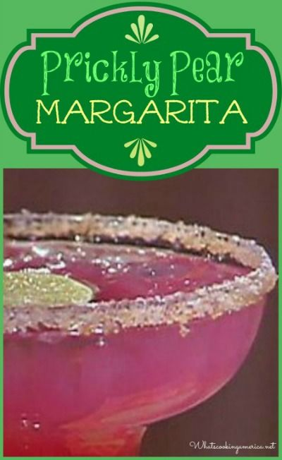 Enjoy a Prickly Pear Margarita while watching a breathtaking sunset on vacation in Arizona! #SpringFling #HallmarkChannel