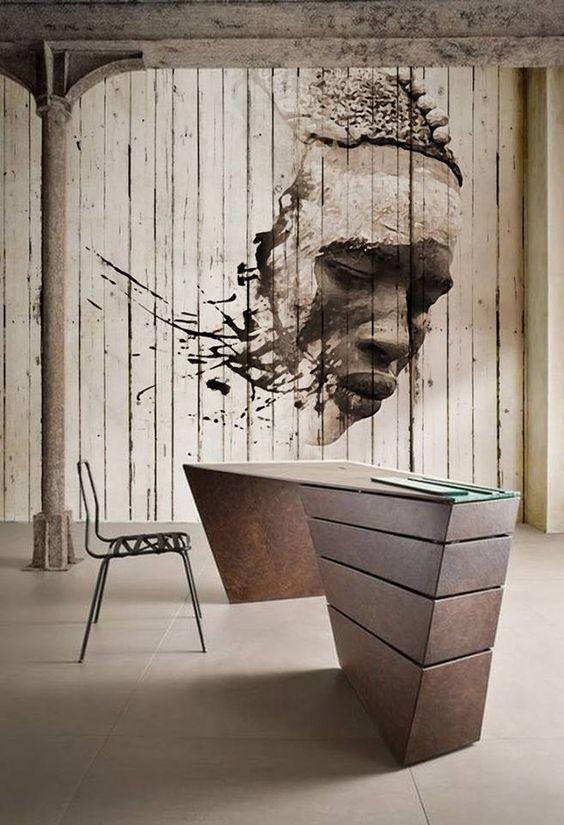 82 best Creative images on Pinterest Frame, Canvases and Arquitetura - das ergebnis von doodle ein innovatives ledersofa design
