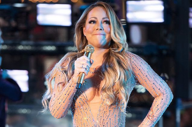Mariah Carey Talks What Went Wrong on New Year's Eve: 'I Blame Everybody & I Blame Myself'  In one of her first interviews since the now-infamous incident the singer spoke with Rolling Stone inside her home about the performance and what went wrong.