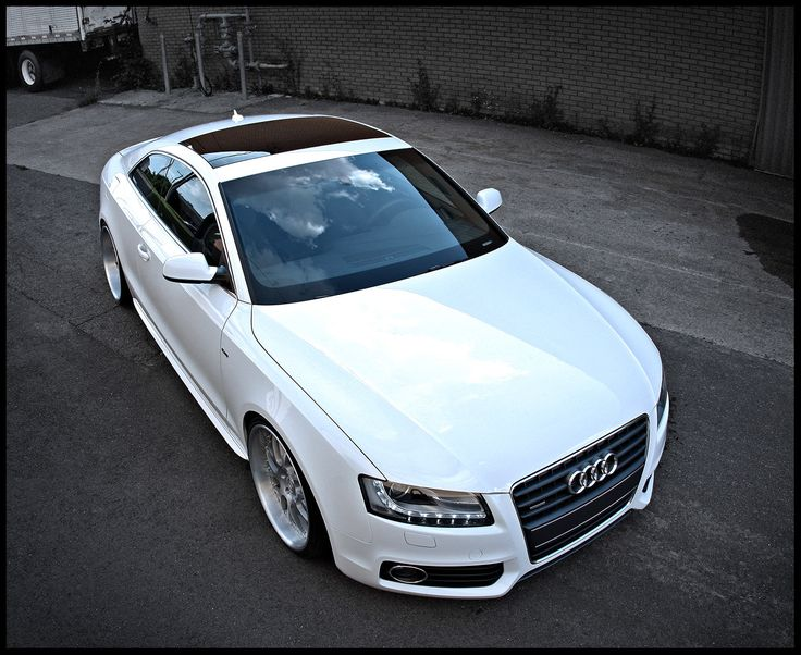 i want a nice car to be seen as a successful person