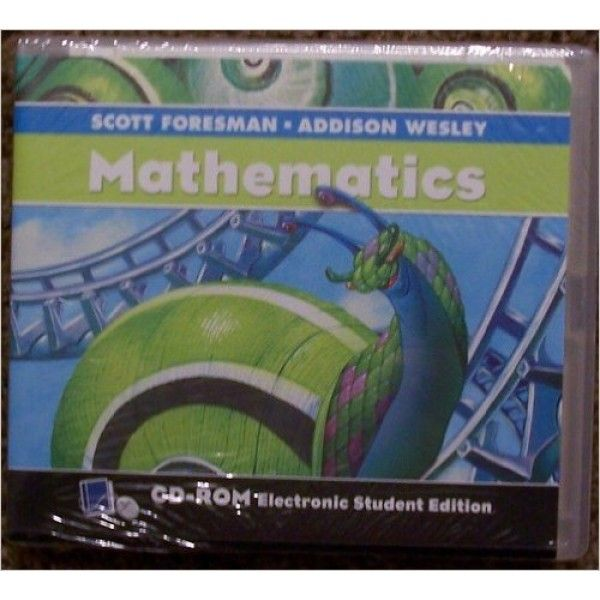 46 best math in focus houghton mifflin images on pinterest math in scott foresman addison wesley math 2004 electronic student edition cd rom grade 5 access fandeluxe Images