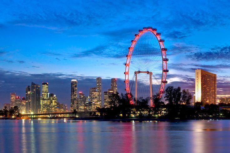 tour singapore murah 3 hari 2 malam cuma Rp.1,500,000