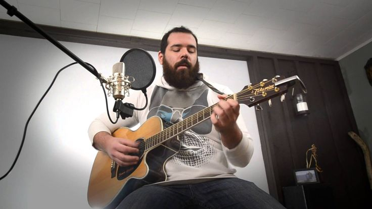 Zach McCabe - Tonight