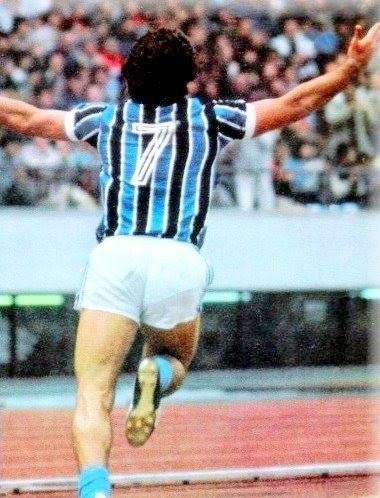 Renato Gaúcho!
