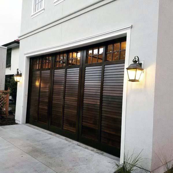 Top 70 Best Garage Door Ideas Exterior Designs Garage Doors Best Garage Doors Garage Door Design