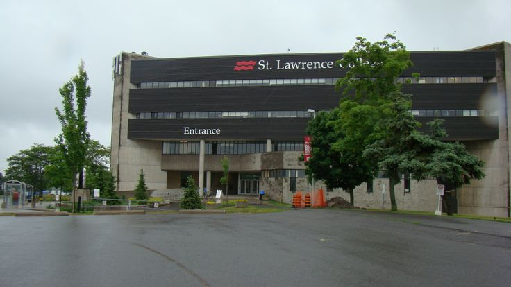 St. Lawrence College - Kingston, ON