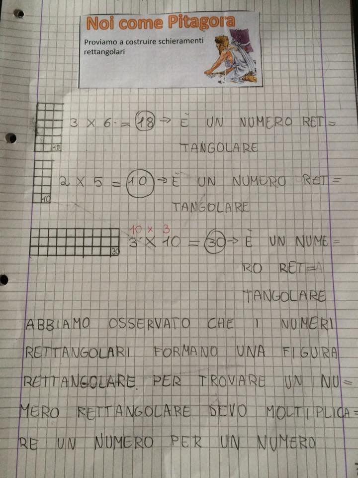 Maestra Michela lezioni a metodo analogico