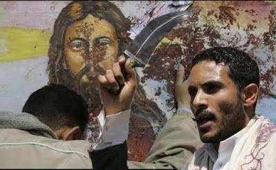 ΕΛΛΗΝΙΚΗ ΔΡΑΣΗ: Ρέει ποτάμι το χριστιανικό αίμα σε όλο τον πλανήτη...