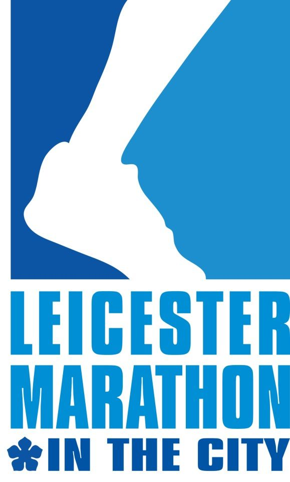 A look at photo's from the Leicester Marathon