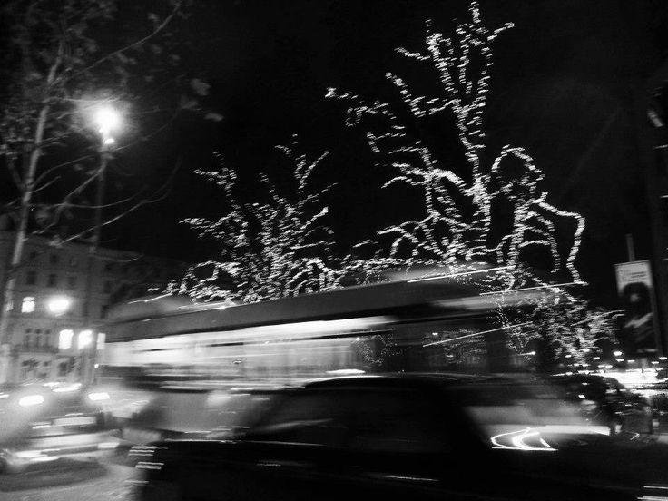 Past / London, UK