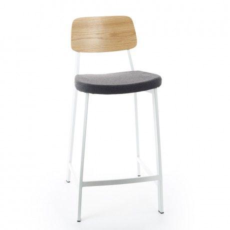 les 25 meilleures id es de la cat gorie chaise snack sur pinterest tabouret de bar blanc. Black Bedroom Furniture Sets. Home Design Ideas