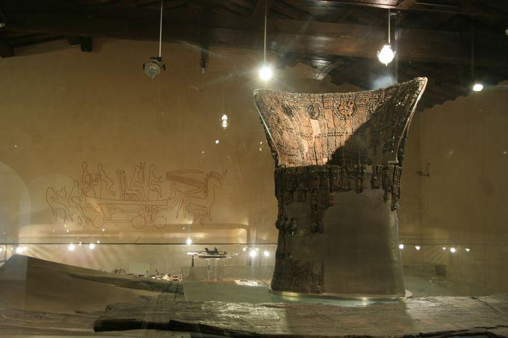 Museo Civico Archeologico Villanoviano. Villanovian Municipal Archaeological Museum