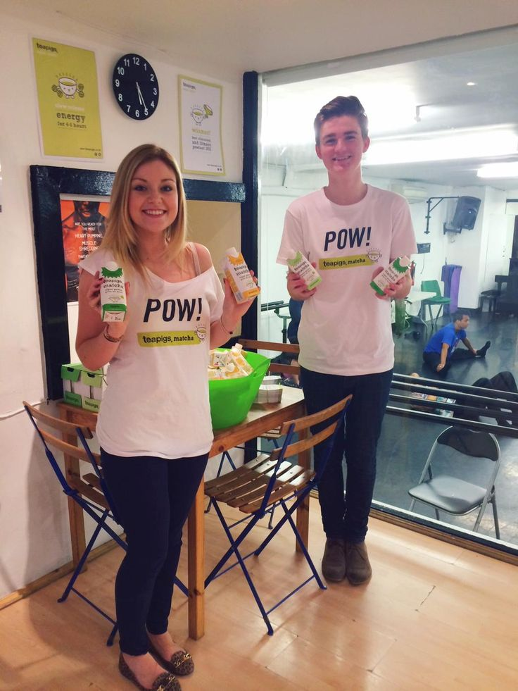 date for the diary! join us at @danceworks1 1st Feb - come and try our #matcha!