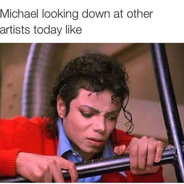 Michael Jackson Memes - Bing Images | The Awesomeness of MJ ...