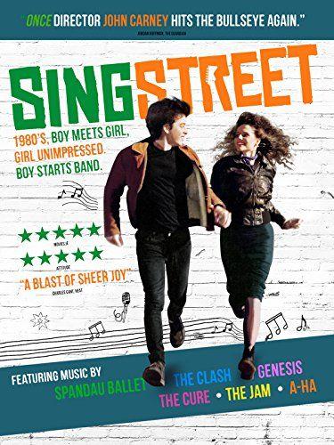 Sing Street Svenska Filmer med Svenska Undertexter