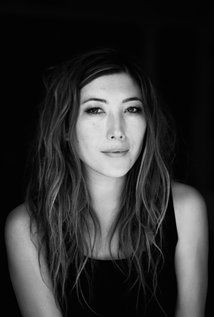 Dichen Lachman, most known for The 100, Agents of Shield, and Being Human