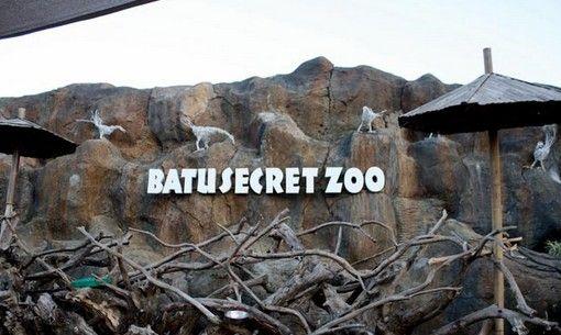 Batu Secret Zoo (Jawa Timur Park 2) - https://panwis.com/jawa-timur/tempat-wisata-di-batu-malang/