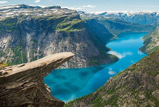 Norway Tours 2016. Vacation and Travel Packages to Norway
