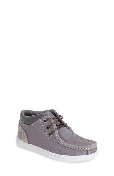 Timberland Earthkeepers® 'Groveton' Chukka Sneaker (Little Kid)