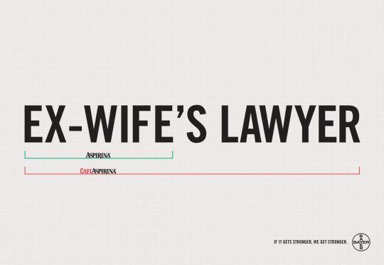 Bayer wife