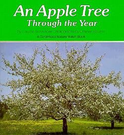 While tracing the development of an apple tree from bud to fruit, Schnieper highlights the progress of an apple tree through the four seasons. The book provides an overview of life in an orchard. Beautiful full-color photos and black-and-white line drawings highlight and elucidate the text. An excellent explanation of grafting is also included.