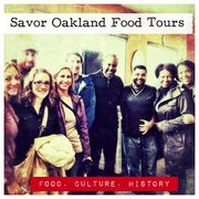 #meatlessmonday at Forge Pizza featuring Bison Brewing - Savor Oakland Food Tours (Oakland, CA) - Meetup