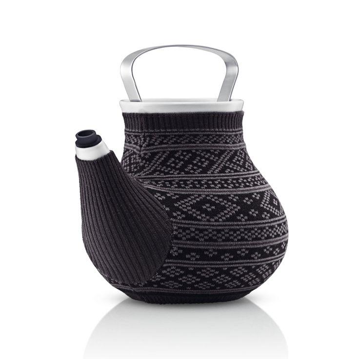 My big tea teapot