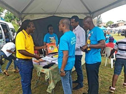 MOUNT SALEM, St James Executive Director of the Tourism Product Development Company (TPDCo) Dr Andrew Spencer says the community of Mount Salem in St James, which was designated a zone of special operations (ZOSO) last September, will benefit from a raft of initiatives including training and...