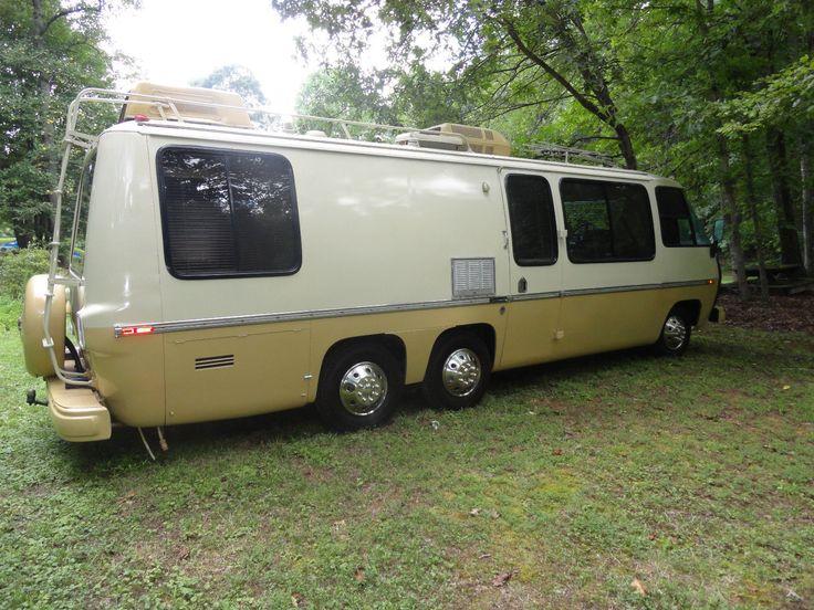 '74 GMC Motor Home | eBay (Sold for $7,900)