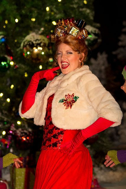 Whoville on the Backlot: Martha May Whovier | Flickr - Photo Sharing!