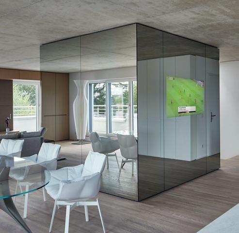 """Ticari, konut ve otomotiv sektörleri için dünyanın en büyük düz cam üreticilerinden biri olan Guardian Glass, 14-15 Nisan 2017 tarihleri arasında İstanbul Haliç Kongre Merkezi'nde düzenlenecek olan """"Mimari Tasarım Zirvesi""""nde, farklı yapı tiplerine ve ihtiyaçlara cevap verir ni…"""