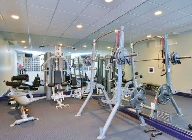 Awesome Home Gym Companies