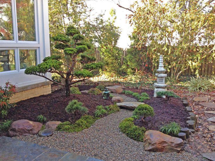 53 best japanese garden designs images on pinterest for Cj garden designs