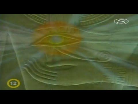Hórusz Szeme 1.rész - A Misztériumok Iskolája