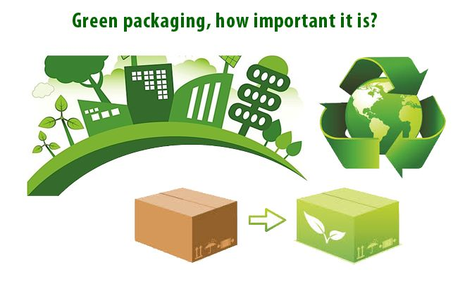Greenwashed, Sustainable Packaging OR a marketing gimmick