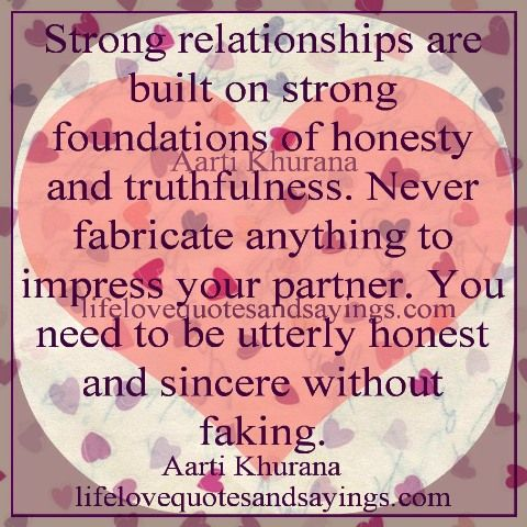 no trust in our relationship quotes