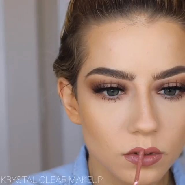 Pin By Mireya Navarro Arjona On Face Makeup Pretty Makeup Makeup Tips Makeup Looks