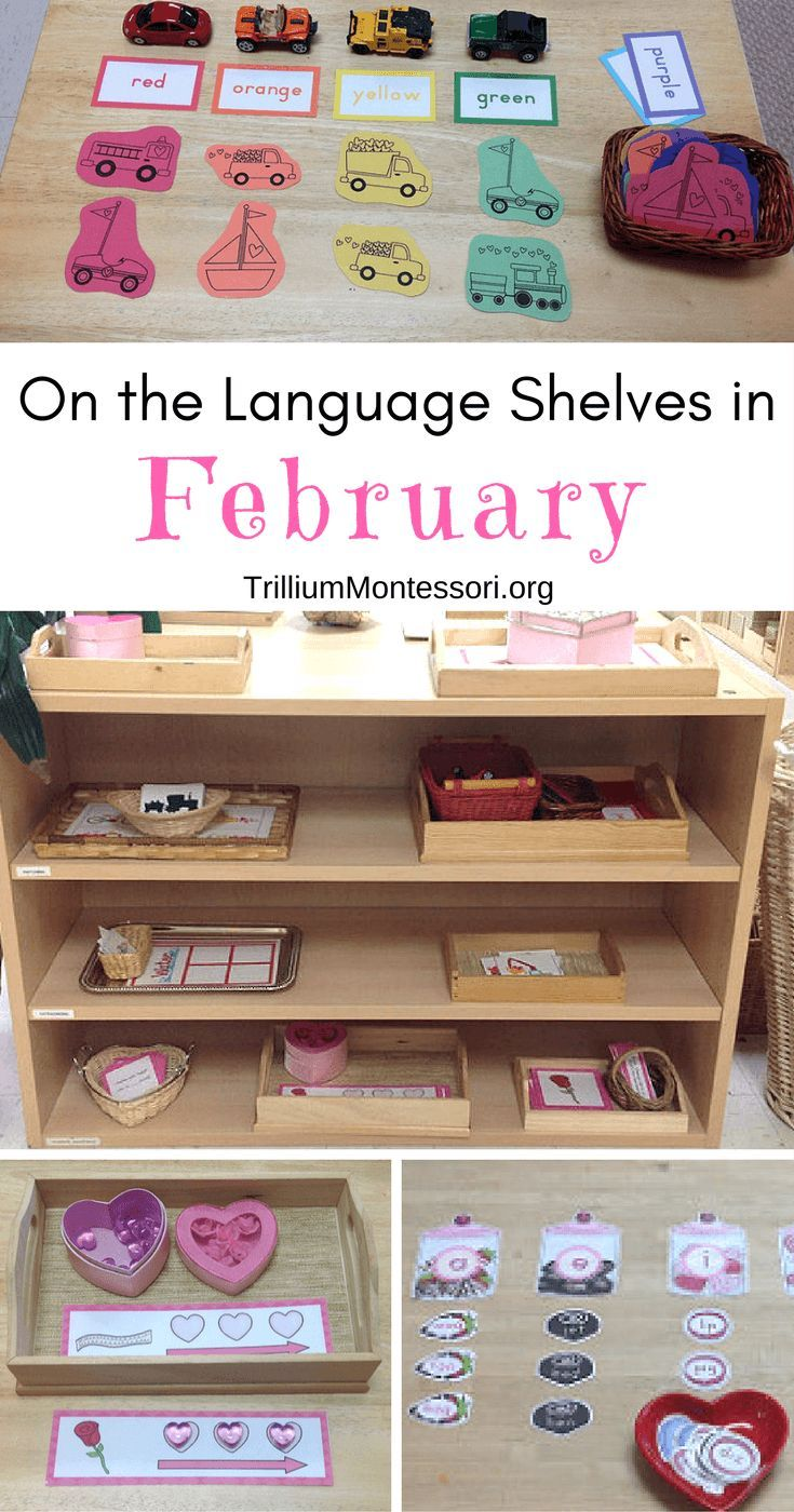 how is language encouraged in montessori Language is the ability to understand speech and a desire to convey one's feelings and thoughts the learning of language is truly the child's most remarkable intellectual achievement and is amazingly accomplished rapidly in a very short time span.