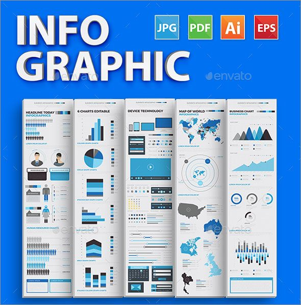 100 best free infographic templates to download best infographic