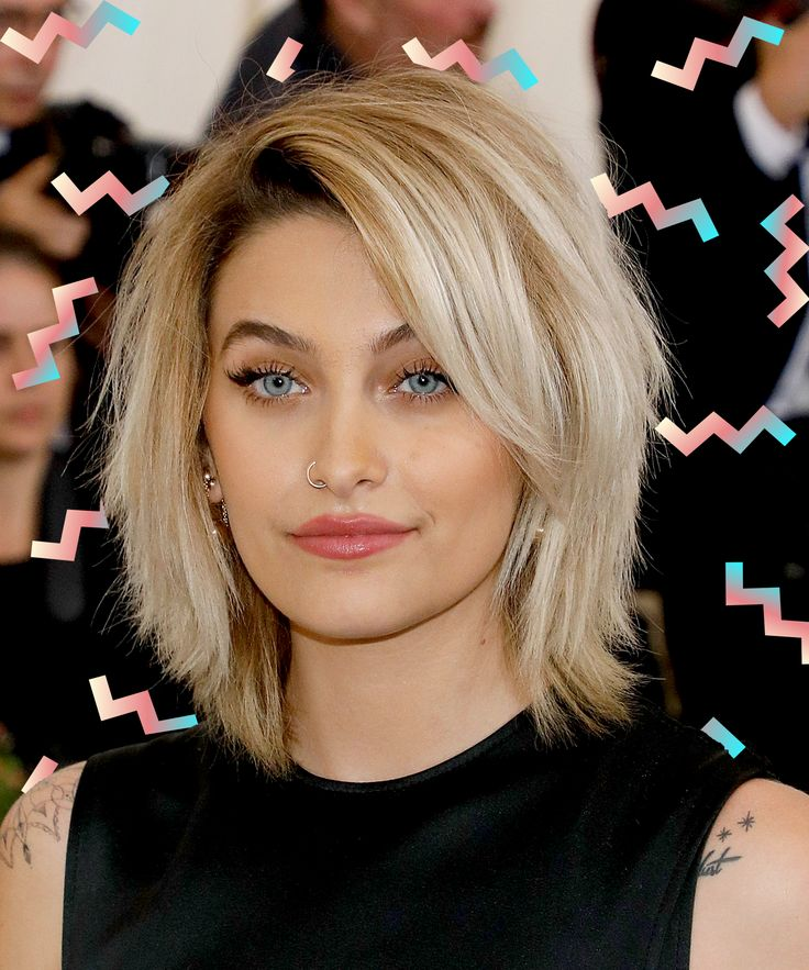 This Is Why Paris Jackson Is Everywhere These Days+#refinery29