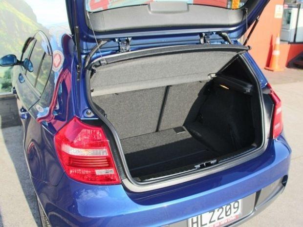 2007 BMW 116i M SPORT **SUPER LOW 30,000KMS**