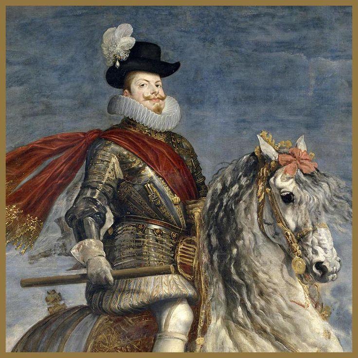 Sin embargo su hijo, Felipe III (1598-1621), instigado por su valido, el duque de Lema, pensó volver a Valladolid. (Los historiadores aseguran que el único motivo que le llevaba al Duque a este cambio de sede era promover sus negocios