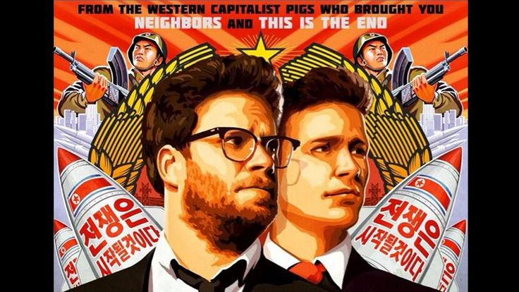 #TheInterview raised more questions than it asked http://www.mildred.co/issue-89/features/the-interview-a-movie-or-more/